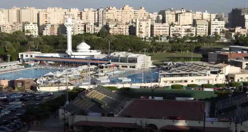 نادي سبورتنج الرياضي بالأسكندرية