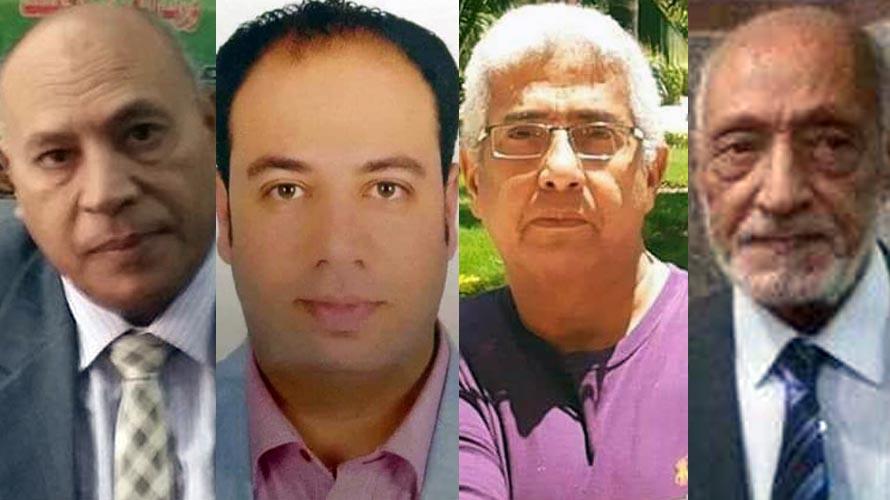 وفاة 4 أطباء اليوم بفيروس كورونا