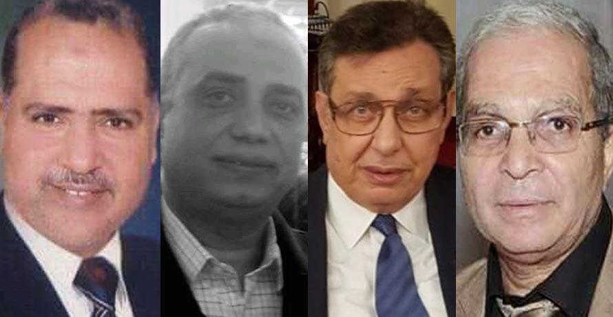 وفاة 4 أطباء بإصابتهم من فيروس كورونا