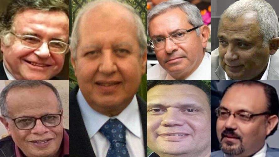 وفاة 8 أطباء من فيروس كورونا المستجد