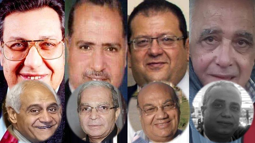 وفاة 8 أطباء من فيروس كورونا