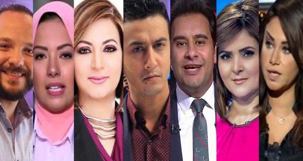 8 حالات إصابة بفيروس كورونا بين الإعلاميين