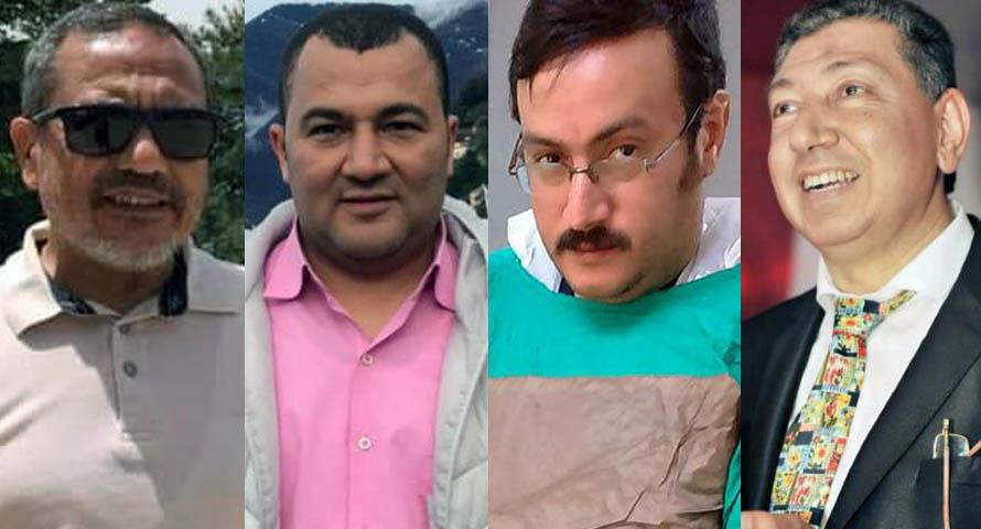 إصابة 4 أطباء ببني سويف بفيروس كورونا