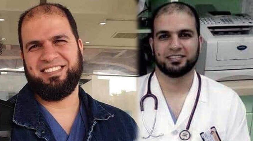 الدكتور رامي أحمد الوكيل أخصائي الباطنة