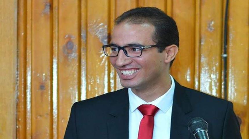 الدكتور محمد سامي برغوث