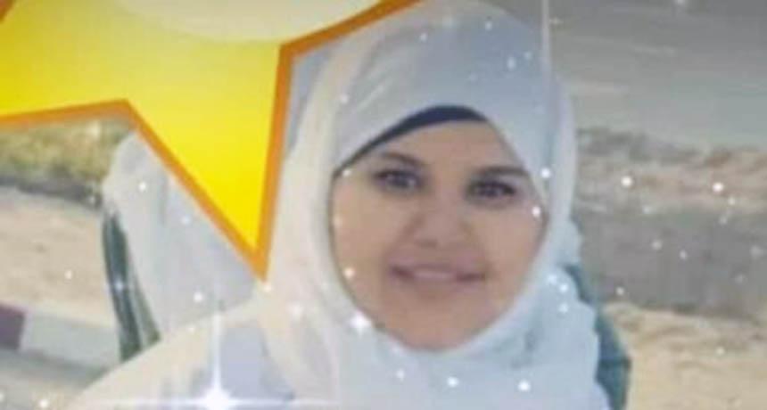 الممرضة حُسنة أنور أحمد موسى