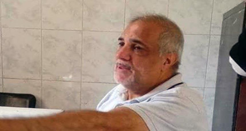 دكتور رزق احمد عبدالله مدير مستشفى بطرة بالدقهلية