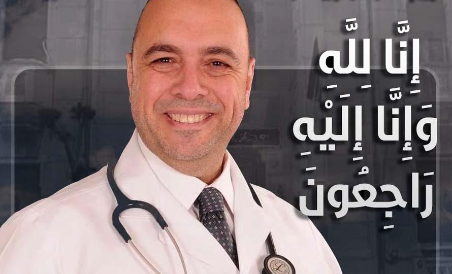 دكتور ماهر محمود عبدالحليم