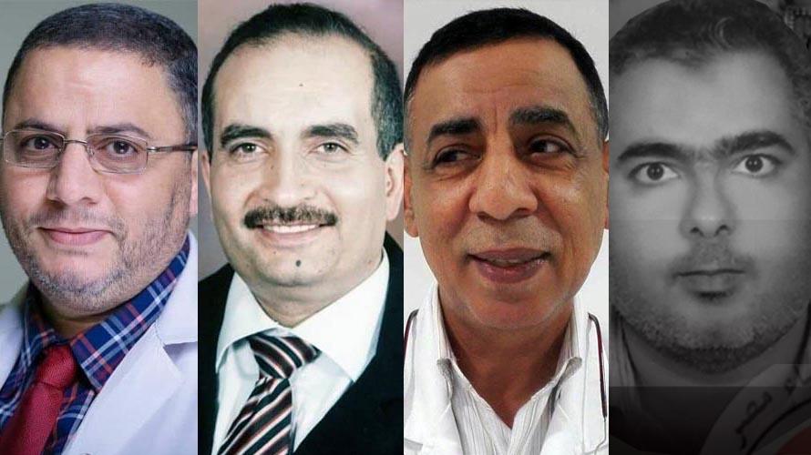 وفاة 4 أطباء بفيروس كورونا فى السعودية