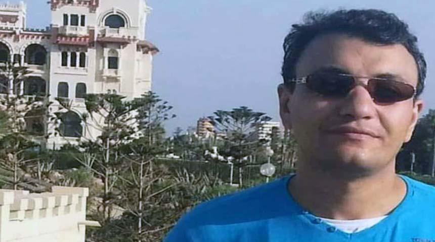 الدكتور باسم سعيد