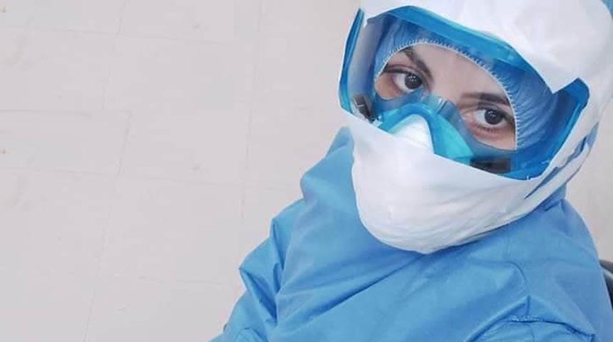 وفاة ممرضة بفيروس كورونا