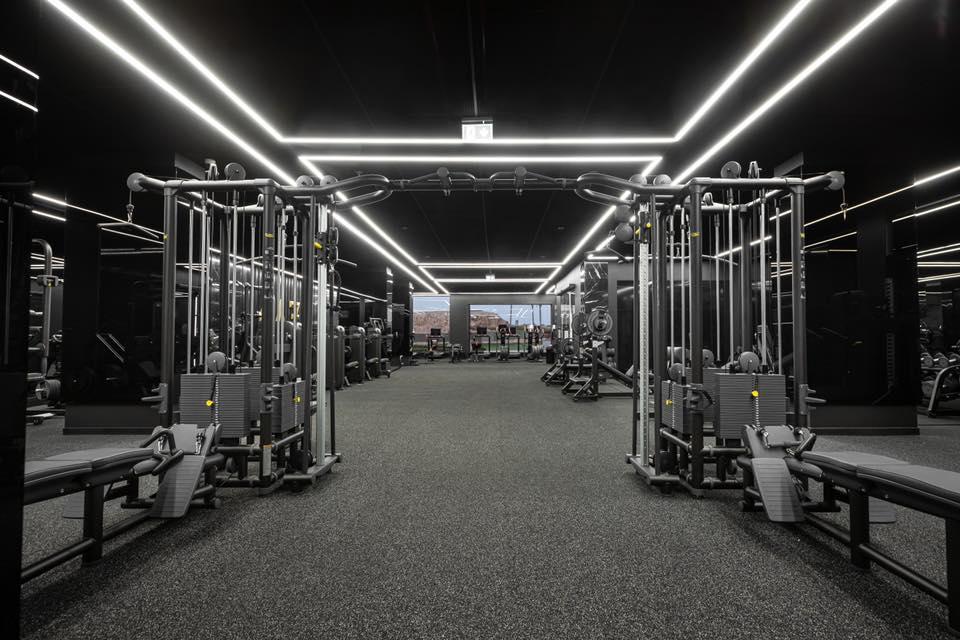 La7 gym