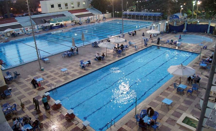 عضوية نادي القاهرة الرياضي