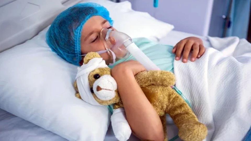 إصابات أطفال بفيروس كورونا