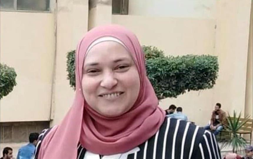 الدكتورة نفين عزت أبو يوسف المدرس بقسم المحاسبة ومدير وحدة الجودة بكلية التجارة التابعة لجامعة طنطا