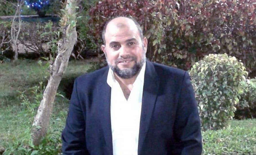 الدكتور سعد عبداله زعير استشاري النساء والتوليد بمستشفي زفي العام