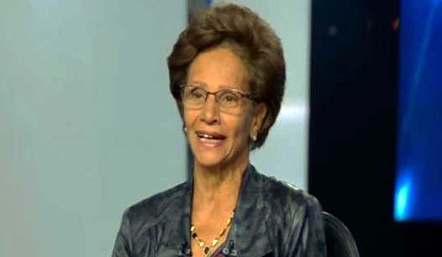 الدكتورة سهير العطار