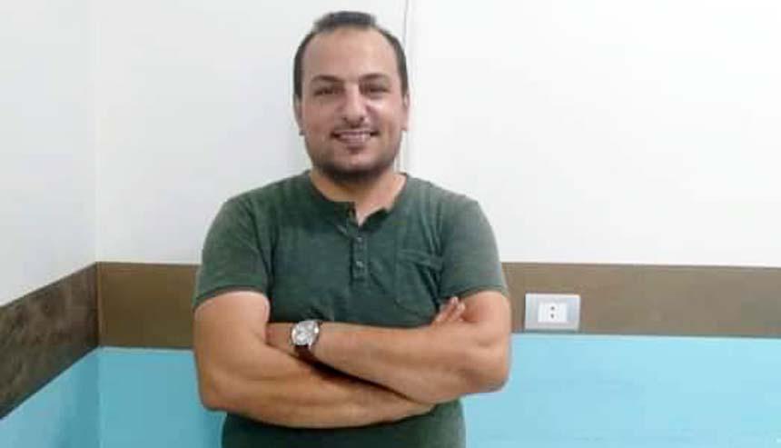 الدكتور أحمد الرفاعي اخصائي طب الاطفال بالمحمودية