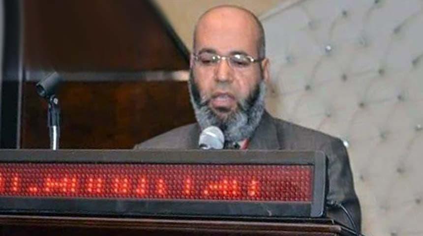 الدكتور أسامة عبدالله إبراهيم عبدالعزيز، استشاري الجراحة بمستشفى شبين الكوم التعليمي بالمنوفية