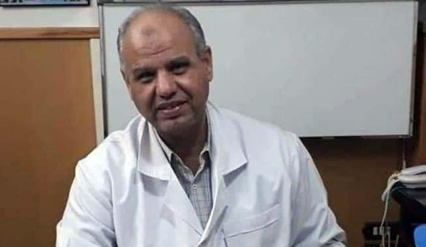الدكتور سيد عويس، استشاري جراحة العظام بالسويس