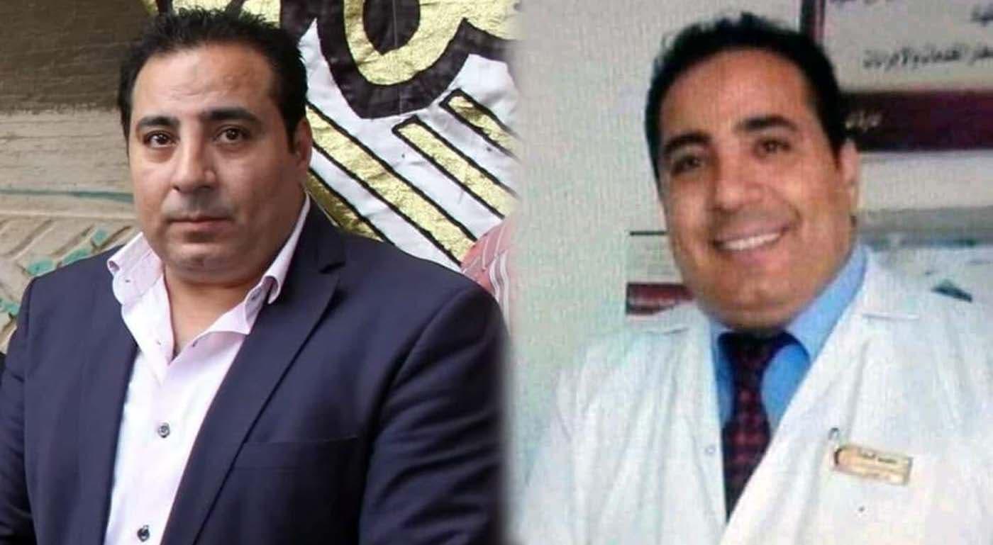 الدكتور محمد فودة، نائب مدير مستشفى كفر الدوار العام