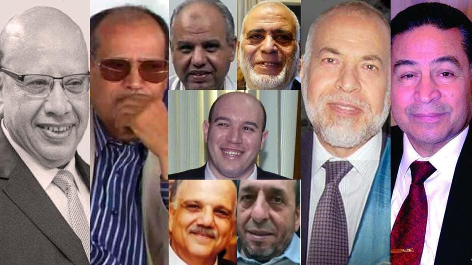 وفاة 9 اطباء بفيروس كورونا