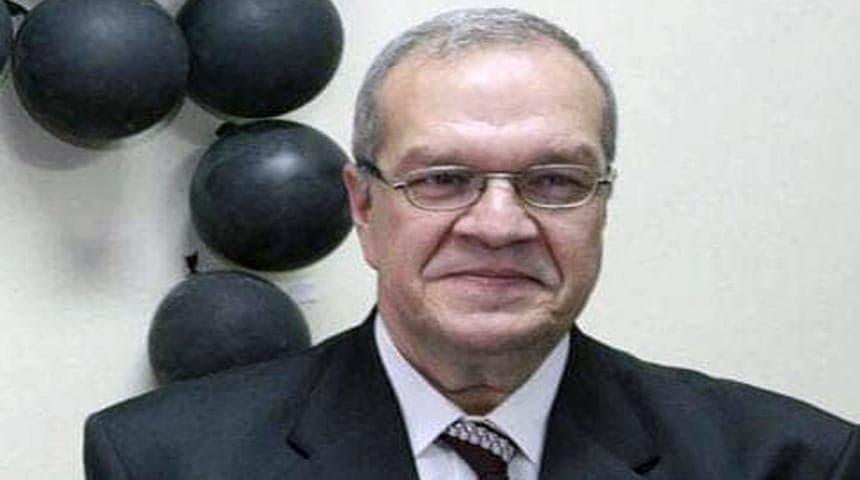 الدكتور جمال سعد الدين البنا، إستشاري الحميات و مدير مستشفي الحميات بالزقازيق سابقاً