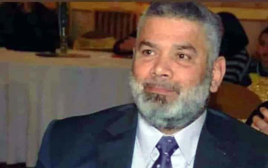 الدكتور محمد رشاد استشاري الجراحة