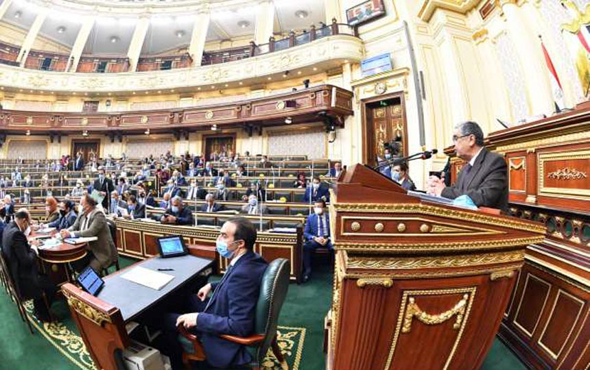 مجلس النواب يناقش قانون المرور الجديد