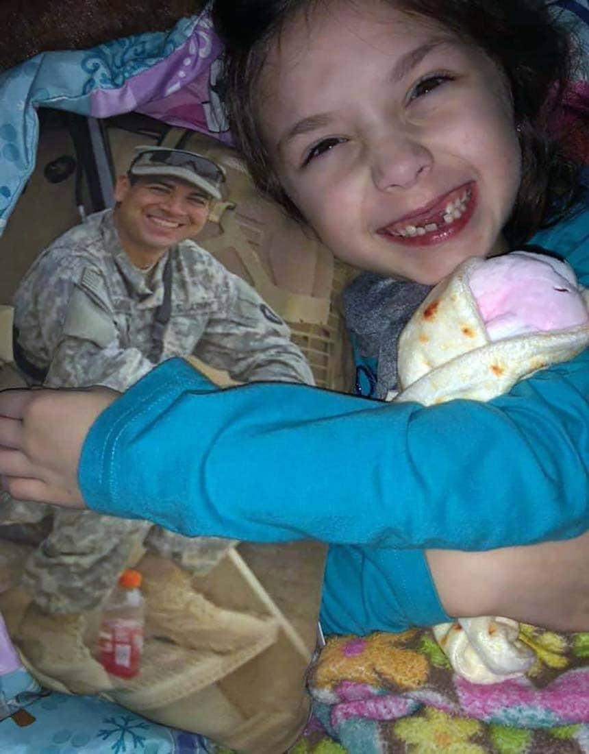 وفاة الطفلة ماكينزي جوجورا فيروس كورونا