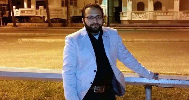 الدكتور محمد الجنيدي، طبيب بالتأمين الصحي