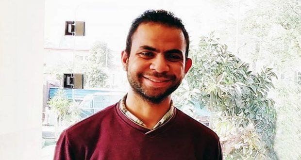 محمود رشدى منسق صندوق تحيا مصر بسوهاج