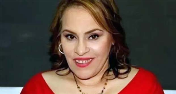 الفنانة نادية العراقية