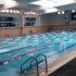 حمام سباحة مغطي نادي سماش
