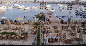 نادي الصيد بالأسكندرية