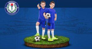 اكاديمية نادي سموحة لكرة القدم