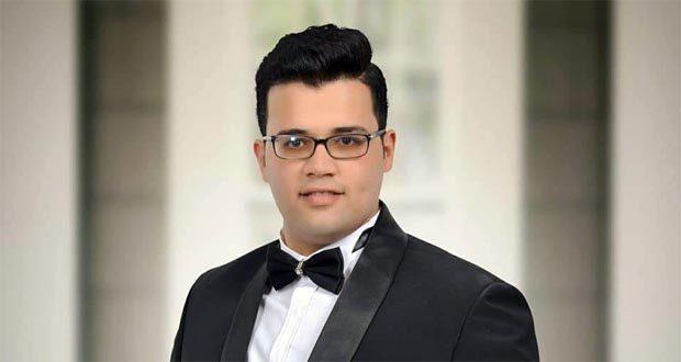 الدكتور محمود علاء الحفناوي