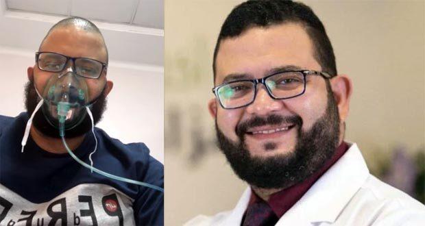 الدكتور محمود محمد شحاته، إستشاري أمراض القلب والأوعية الدموية