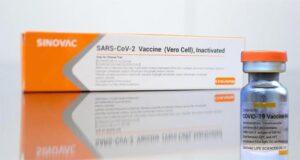 لقاح سينوفاك المضاد لفيروس كورونا