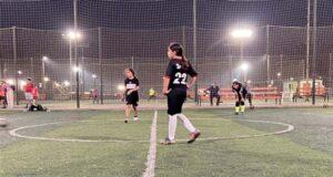 اكاديمية نادي زد لكرة القدم النسائية