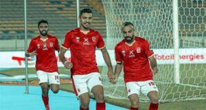 الاهلي بطل دوري ابطال افريقيا 2021