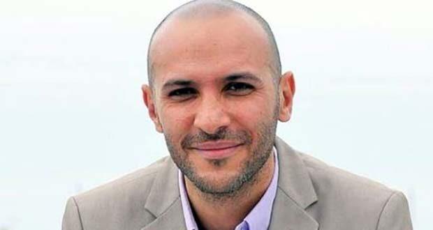 السيناريست المصري محمد دياب