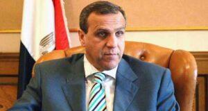 المهندس حسن صقر