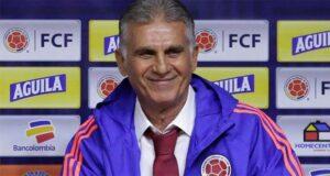 كارلوس كيروش مدرب منتخب مصر الجديد