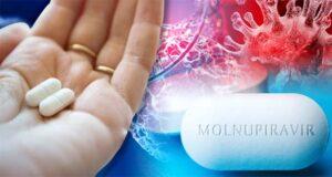 دواء فيروس كورونا الجديد بالفم